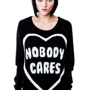 Killstar Nobody Cares