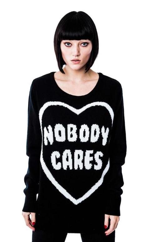 Killstar Nobody Cares