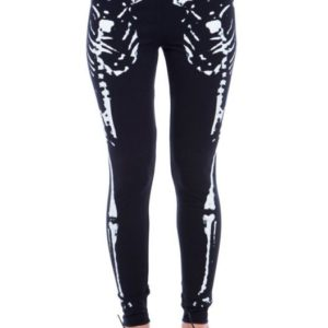 Iron Fist Conjoined Legging