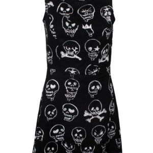 Jawbreaker Tempell Black Dress