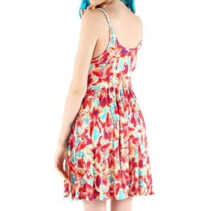 Iron Fist Shanghai Lady Jersey Dress