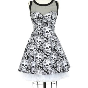 Lady Mayra Vanity Dress