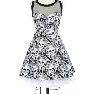 Lady Mayra Vanity Dress