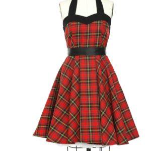 Lady Mayra Sandy Dress
