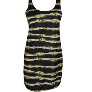 Iron Fist Bamboo Banger Tank Dress